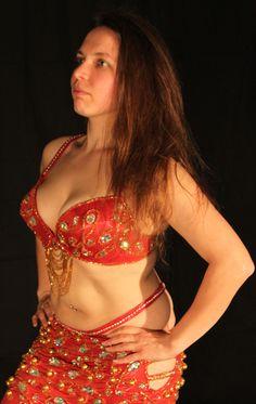 Photo danseuse orien