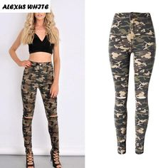 Now  at our store Womens Camouflage... come see at A Sheek Boutique.
