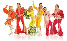 Mamma Mia! Tickets starting at $70- Save up to 40% off! See our promo codes here...