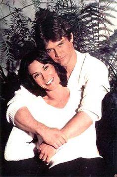 Biographie Andrew Stevens & Kate Jackson
