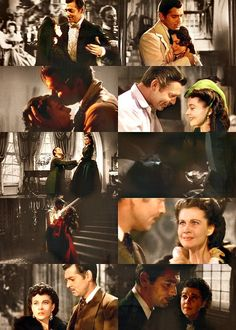"""Gone With the Wind"""