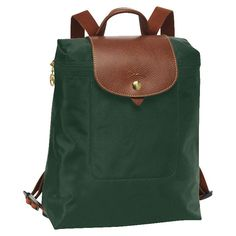 longchamp backpack.
