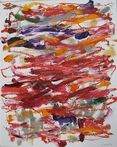 Just liked this Pin: Kikuo Saito http://ift.tt/1S4I02a Pinterest Abstract Paintings http://ift.tt/22pBTIh
