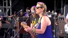 Klick image Susan Tedeschi, My Music, No Worries, Gym, Youtube, Women, Excercise, Youtubers, Youtube Movies