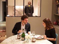 [On aime] Organisez un dîner plus que parfait pour la saint valentin avec la belle assiette - Biba magazine @bibamagazine