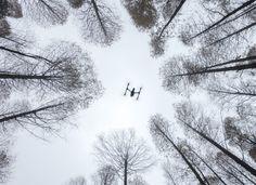 Fotografie di droni e con i droni - Il Post