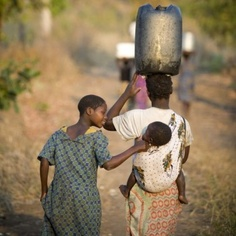 Water For People is an international nonprofit humanitarian organization dedicated to eradicating water poverty by supporting safe   drinking water and sanitation programs in the developing world. We work in Africa, Asia, Central America, and South America.           Around the world, 884 million people do not have access to safe ...