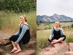 Broomfield CO Senior Photographer