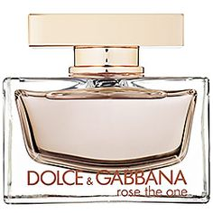 Rose The One... My signature scent...