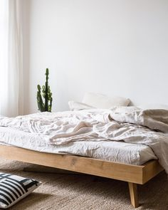 Like this bed frame