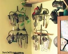 grandma's old kitchen utensils framed - Google Search