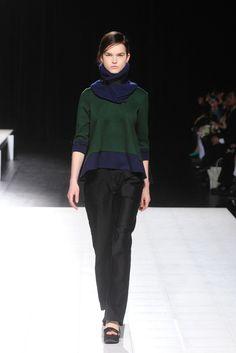 Yasutoshi Ezumi Tokyo Fall 2015 - Collection - Gallery - Style.com