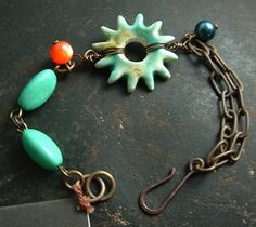 bracelet for my local Gallery Gift Shop