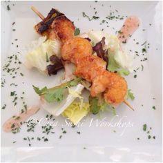 Vacationfood-tapas in Malaga