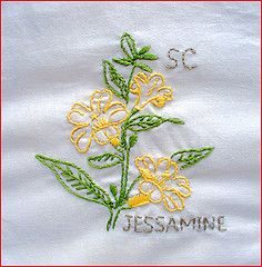 South Carolina State Flower | Flickr - Photo Sharing!