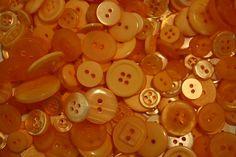 Peach button mix. $2.00, via Etsy.