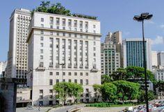 Edifício Matarazzo tem tours gratuitos - Hoje sede da prefeitura, o imponente imóvel de estilo neoclássico foi inaugurado em 1939