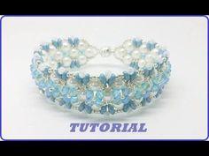 Bracelet ~ Seed Bead Tutorials