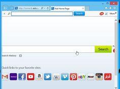 #EasyDocMerge Toolbar Entfernen, Wie Man Adware Effektiv Entfernen