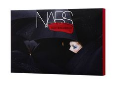 @NARS Cosmetics Voyeur ($49): At specialty and select department stores only on Nov. 1. Click to see the entire Nars x Guy Bourdin Holiday collection!