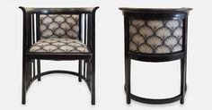 Art Deco Furniture, Bar Stools, Dining Chairs, Home Decor, Bar Stool Sports, Decoration Home, Room Decor, Counter Height Chairs, Bar Stool