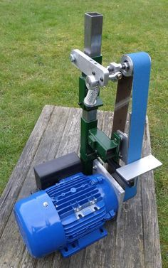 Modular Grinder Kits - Ukbladesforum.co.uk