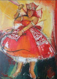 IANSA by Deja Rosa