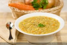This authentic French Canadian recipe is a classic belly warmer and perfect for a cold day. Split-pea soup with a ham bone, ham hock or salt pork. Make it a vegetarian split-pea soup by leaving out the ham bone and using vegetable stock instead of water. Canadian Cuisine, Canadian Food, Canadian Recipes, Canadian Culture, Canadian Things, Italian Pasta Recipes, French Recipes, English Recipes, Italian Desserts