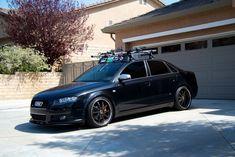 Featured Ride: Ryan's B7 Audi A4 — Nick's Car Blog