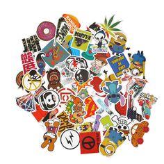 Rasta Grenade Marley Edition Snowboard Vinyl Decal Sticker CUSTOM