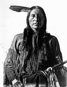 "ARAPAHO.ARAPAHOThe Arapaho originally called themselves Inuna-ina, meaning ""our people."" To their CHEYENNE allies, they were hitanwo'iv for ""people of the sky"" or ""cloud people."" Some tribes also called them ""dog-eaters"" in their various languages. Arapaho, pronounced uh-RAP-uh-ho, now the official name of the tribe, is probably derived from the PAWNEE ... http://indianspictures.blogspot.com.au/2011/12/arapaho-american-indian-pictures.html?utm_content=buffer15175&utm_medium=social&utm_source..."