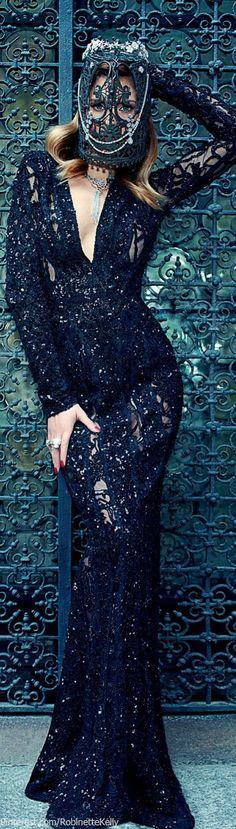 Elie Saab | Haute Couture F/W 2013