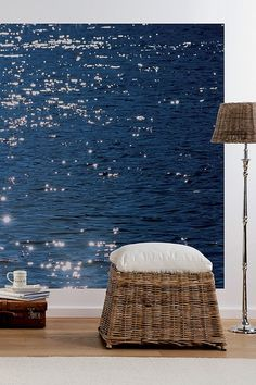 Stelle Di Mare Wall Mural by Brewster Home Fashions on @HauteLook