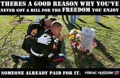 And this is why we stand for the National Anthem, why you should stand when troops in uniform march past with the flag. Why when you see a Veteran you should THANK them for their service! It's about Respect! Marine Tattoo, Military Quotes, Military Love, Military Salute, Military Brat, Army Brat, Military Families, Military Humor, Military Personnel
