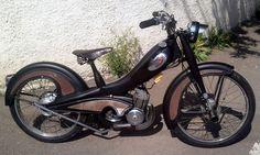 Mobylette Motoconfort Av 76 de 1957