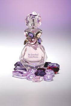 Vera Wang Launching Next Scent at Kohls: The Be Jeweled fragrance by Vera Wang.