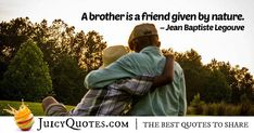 Enjoy these great Brother Quotes. A Brother Is A Friend Quote Brother Quotes In Hindi, Best Brother Quotes, Bhai Quotes In Hindi, Daily Quotes, Best Quotes, A Brother, Status Hindi, Friend Quotes, Jokes Quotes