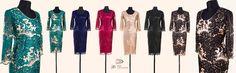 EXPLOZIE DE CULORI pentru modelul deosebit de rochie din dantela si satin ideala momentelor pretioase si colorate ale vietii. Culoare: verde cu bej bleumarin negru bordo bej negru cu bej. Mai multe detalii pe site-ul Per Donna: http://ift.tt/1SIpWdf  #sepoartaperdonna #rochieleganta www.perdonna.ro