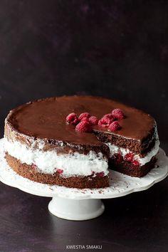 Tort bezglutenowy bezmleczny