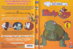 Les minipouss - Dvd Volume 06