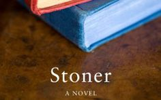 Stoner wins Waterstones Book of the Year 2013 - Telegraph