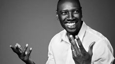 Omar Sy, de l'humour, du talent, du style et surtout : l'humilité ! C'est l'atout principal pour vraiment avoir la classe ...