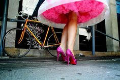 Pinky pink pink