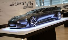 College Exhibition: Pforzheim University Summer 2015 – Bachelor - Car Design News