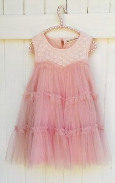 Ella Tutu Dress