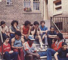 238BEATS: #ClassicPic Rock Steady Crew