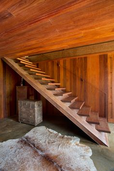 staircase is amazing
