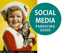 Social Media Parenting Guide: how to succeed in social media by implementing parenting tips? #socialmedia #parenting #tips #guide