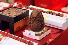 chocolate egg!