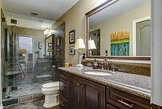 Found on Zillow Digs Idea for master bath upgrade